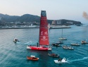 Dongfeng make race history for China