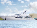 """Motor Yacht of the Year"" Award goes to Dilbar (156m) 