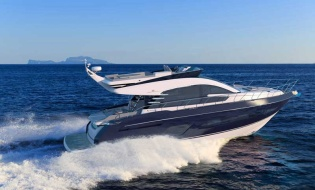 Sunseeker 95 Yacht at this year's Cannes Yachting Festival | Skipper ONDECK - NewLaunches.AFAIsq1nsp-887