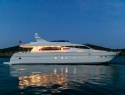 Benetti launched Veloce 140 at Fort Lauderdale Boat Show 2014 | Skipper ONDECK - NewLaunches.Parcifal-1nsp-864_links