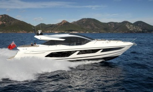 M/Y Kalliente officially unveiled in Monaco  | Skipper ONDECK - NewLaunches.Predator50-1nsp-887