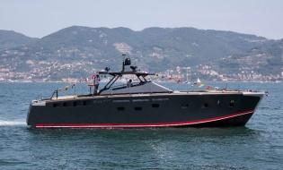 Tiara Yachts debuted the new Q 44 | Skipper ONDECK - NewLaunches.Ridoc-1nsp-887