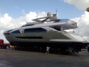 M/Y Kalliente officially unveiled in Monaco  | Skipper ONDECK - NewLaunches.amer110customnsp-838_links