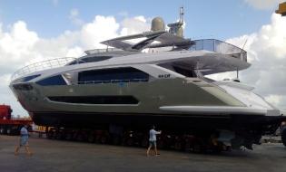 RAZAN by Turquoise Yachts  | Skipper ONDECK - NewLaunches.amer110customnsp-887