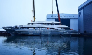 Benetti: launched the FB268 SEASENSE | Skipper ONDECK - NewLaunches.aylaprj1nsp-887