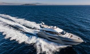 Turquoise Yachts 47m Motoryacht Razan in Cannes and Monaco | Skipper ONDECK - NewLaunches.numarineflynsp-887