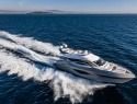 Benetti: launched the FB268 SEASENSE | Skipper ONDECK - NewLaunches.numarineflynsp-887_links