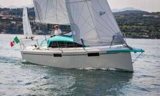 First contact with water for Swan 95 S  | Skipper ONDECK - NewLaunches.sasdadqnsp-887