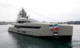 New exciting details for 56m Explorer Project from Turquoise Yachts | Skipper ONDECK - NewLaunches.sdiaho21nsp-887