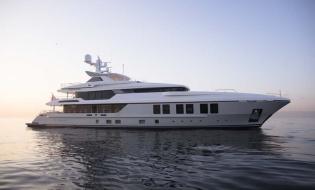 Brooklin Boat Yard to Build Custom 91-foot Sloop - NewLaunches.turquoisera1nsp-887