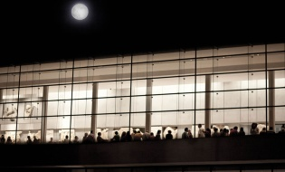 Acropolis Museum | August Full Moon