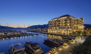New Maritime Dual 4G Router  | Skipper ONDECK - lifestyle.Montenegro-1nsp-805