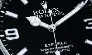 rolex explorer 1