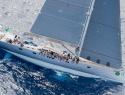 "Rolex Middle Sea Race ""Rambler on the Charge"" 