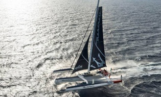 Εργασία στο ONDECK [Advertising Director _Sales] | Skipper ONDECK - regattas.Multi70-1nsp-804