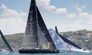 The 2017 Rolex Sydney Hobart  | Skipper ONDECK - regattas.RolexHobart_1nsp-854