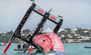 2017 470 World Championships Features Experience and Youth | Skipper ONDECK - regattas.americasup_bermudnsp-854