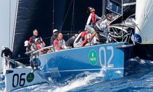 Magical Memories at Giraglia Rolex Cup     Skipper ONDECK - regattas.azzurra-1nsp-854