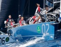 Full speed ahead for the  2017 MYBA Charter Show | Skipper ONDECK - regattas.azzurra-1nsp-854_links
