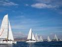 A record fleet of 31 Swan yachts at Copa del Rey    Skipper ONDECK - regattas.catamarcup1nsp-854_links