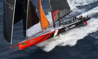 Ρεκόρ πωλήσεων για τη Volvo το 2017 | Skipper ONDECK - regattas.rolexsydney2017_1nsp-804
