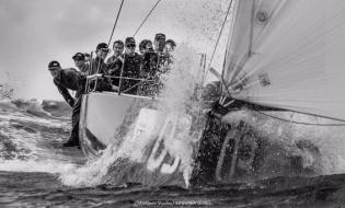 Les Voiles de St Barth 2016  | Skipper ONDECK - regattas.series_2nsp-854