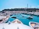 Στο Monaco Yacht Show 2019