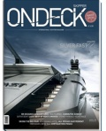 SKIPPER ONDECK ISSUE 039 | MONACO SPECIAL | AUTUMN 2015