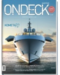 First contact with water for Swan 95 S  | Skipper ONDECK - stories.Covers.SOD_038_3dcover_220nsp-830