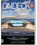 SKIPPER ONDECK ISSUE 042 | SUMMER 2016